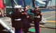 Military-OBAMA SNUBS MARINES WITH DISRESPECTFUL SALUTE