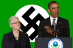 NWO-New EPA Land Grab, Complete Control Over All Private Land in America