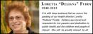 Obama-What Was Loretta Fuddy's Cause of Death
